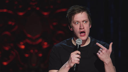 Daniel Sloss: Live Shows | Netflix Official Site