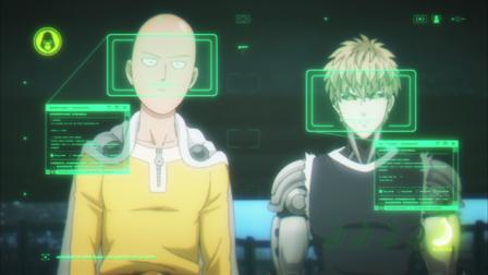 One-Punch Man | Netflix