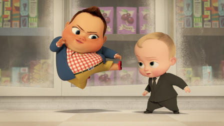 babys day out trailer كامل مترجم