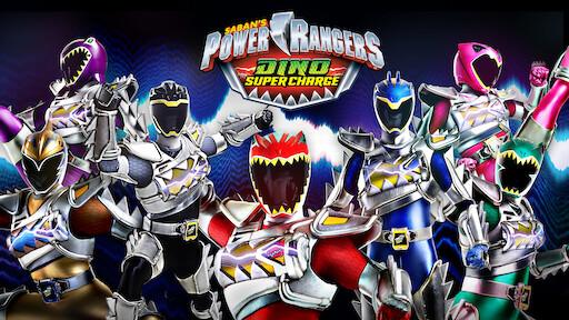 power rangers cartoon hero hacked