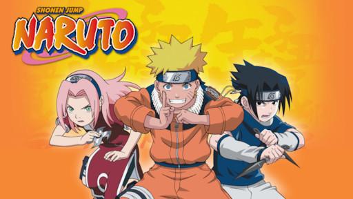 Naruto | Netflix