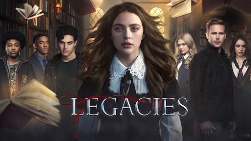 The Magicians | Netflix