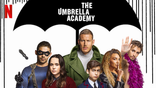 DC's Legends of Tomorrow | Netflix