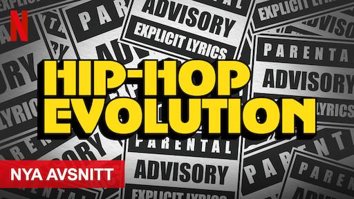 Hip-Hop Evolution   Netflix Official Site