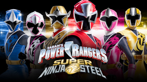 Power Rangers Dino Charge | Netflix