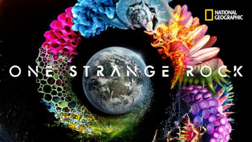 """Résultat de recherche d'images pour """"one strange rock"""""""