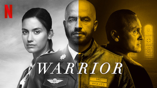 Wolf   Netflix Official Site