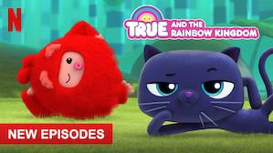 TV Cartoons | Netflix Official Site