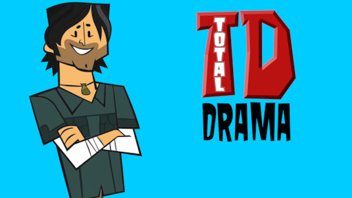 Total Drama | Netflix