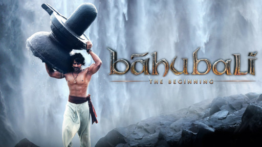 Baahubali: The Beginning (Hindi Version) | Netflix