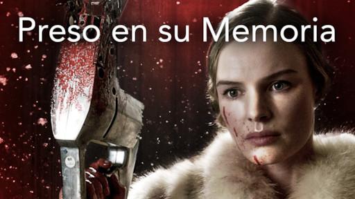 Preso En Su Memoria Netflix