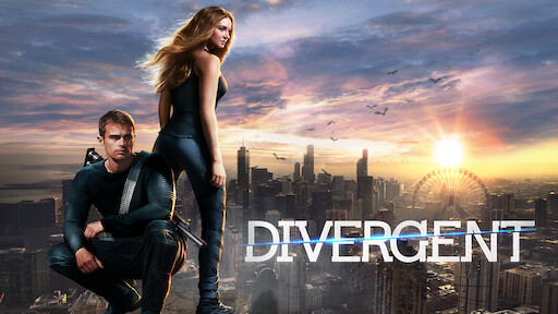 The Divergent Series: Insurgent | Netflix