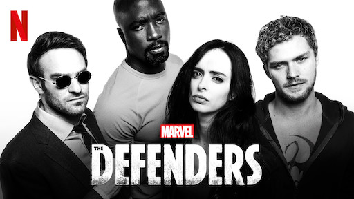 DC's Legends of Tomorrow   Netflix