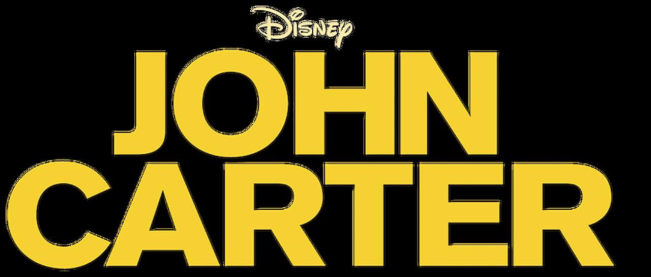 John Carter | Netflix