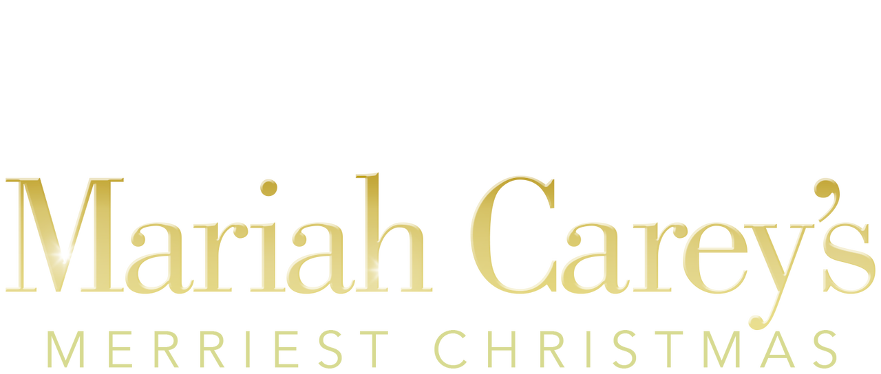 Mariah Carey Christmas Png.Mariah Carey S Merriest Christmas Netflix