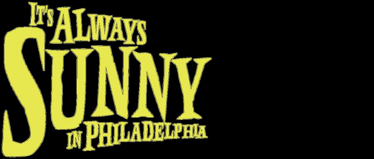 It's Always Sunny in Philadelphia | Netflix