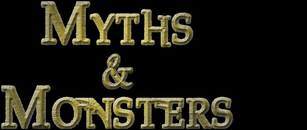 Myths & Monsters | Netflix