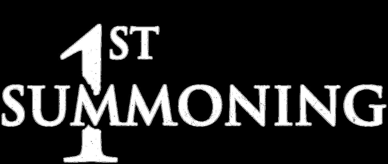 1st Summoning | Netflix