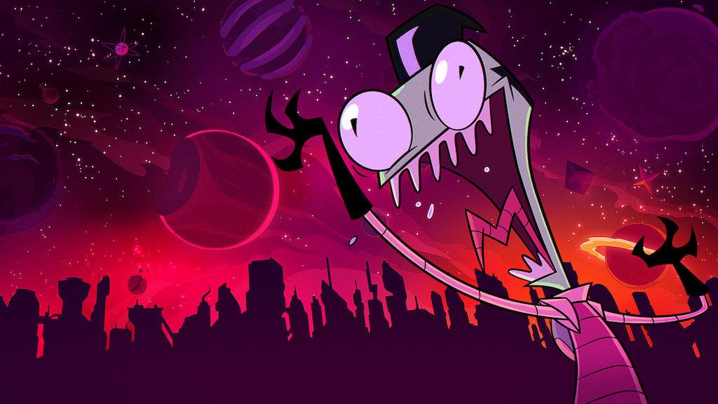 Invader Zim: Enter the Florpus | Netflix Official Site