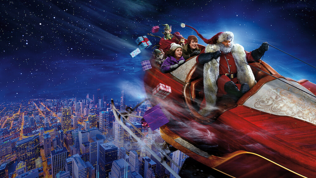 The Christmas Chronicles 2018 Dvd Cover.The Christmas Chronicles Netflix Official Site