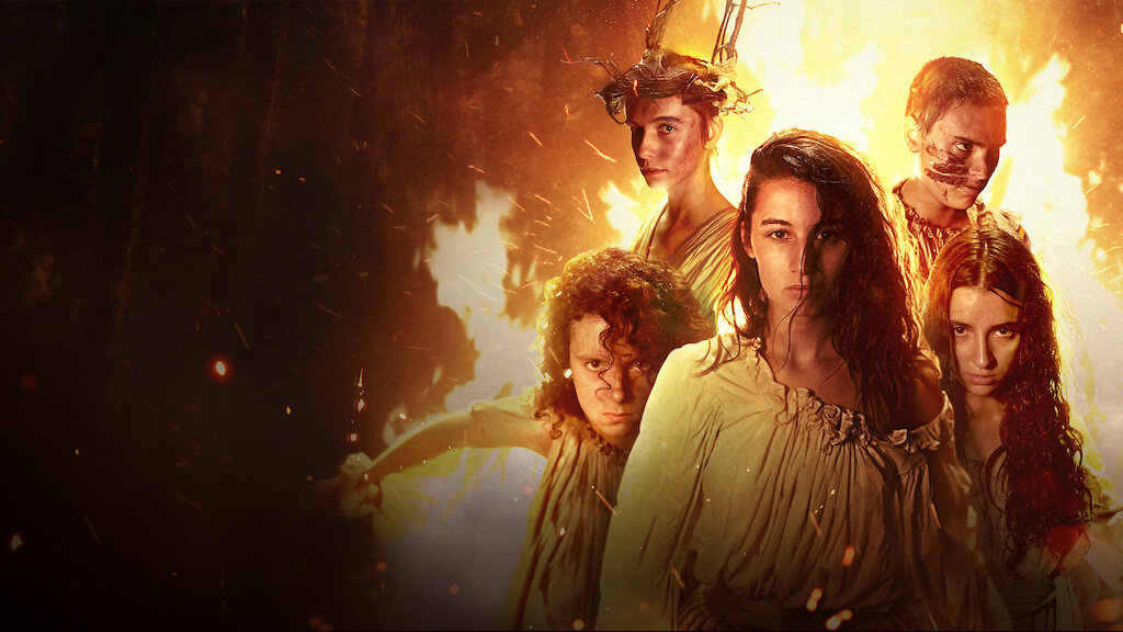 Coven of Sisters | Netflix Official Site