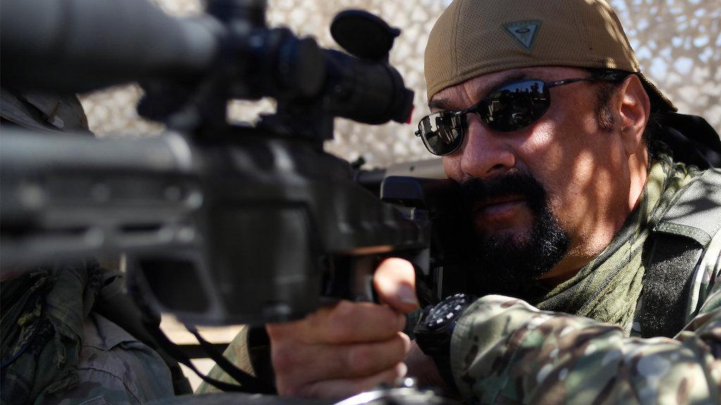 Sniper: Special Ops | Netflix
