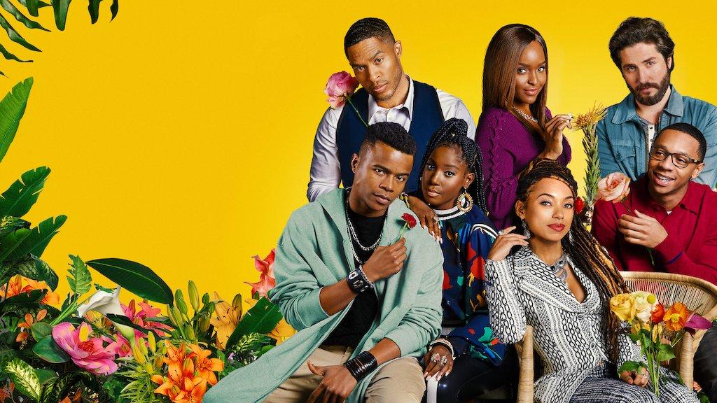 Dear White People | Netflix Official Site