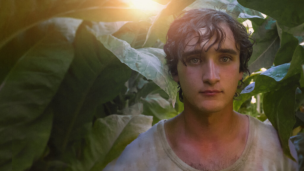 Happy as Lazzaro | Netflix Official Site