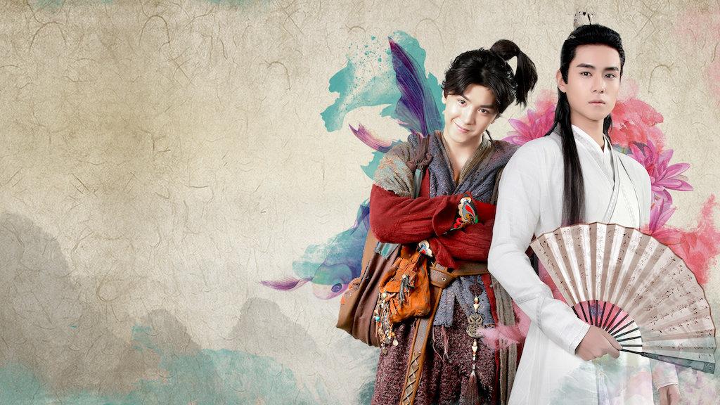 Handsome Siblings Sitio Oficial De Netflix See jue dai shuang jiao. handsome siblings sitio oficial de