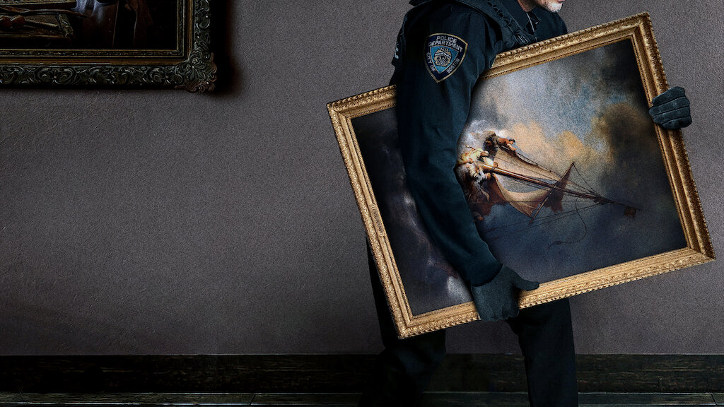 O Maior Roubo de Arte de Todos os Tempos | Site Oficial Netflix