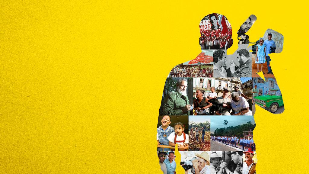 Cuba and the Cameraman | Sitio oficial de Netflix