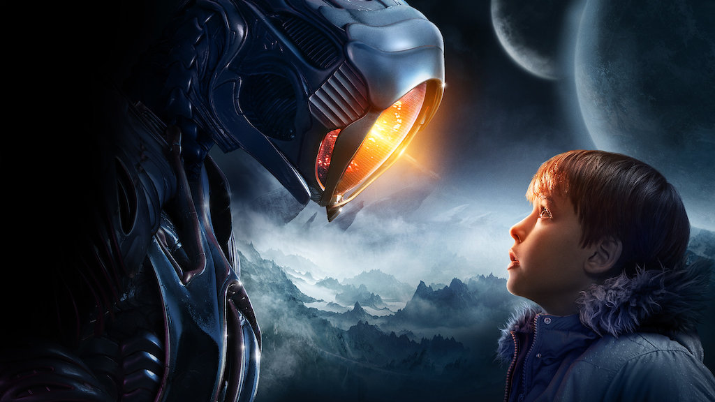 Lost in Space | Netflix Official Site