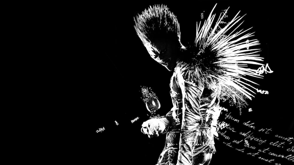 Death Note | Netflix Official Site