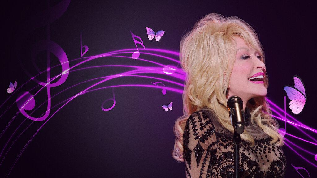 Dolly Parton: A MusiCares Tribute | Sitio oficial de Netflix