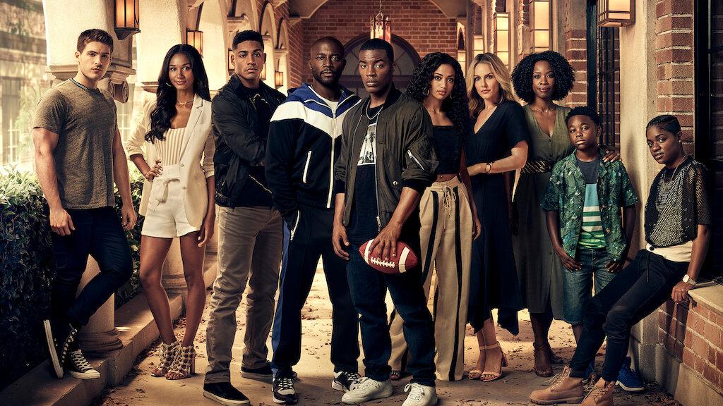 All American | Netflix