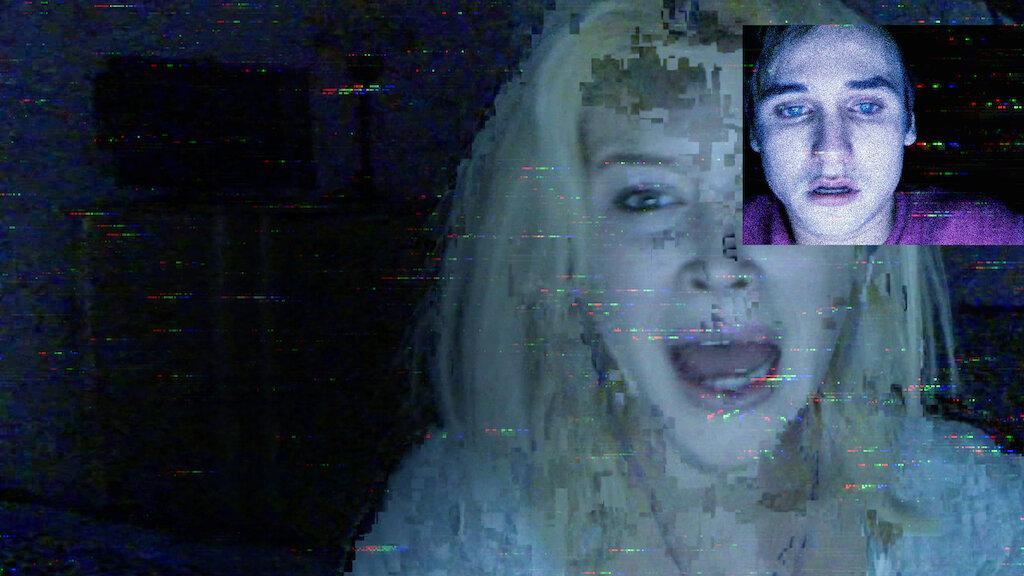 Unfriended | horror movies on Netflix