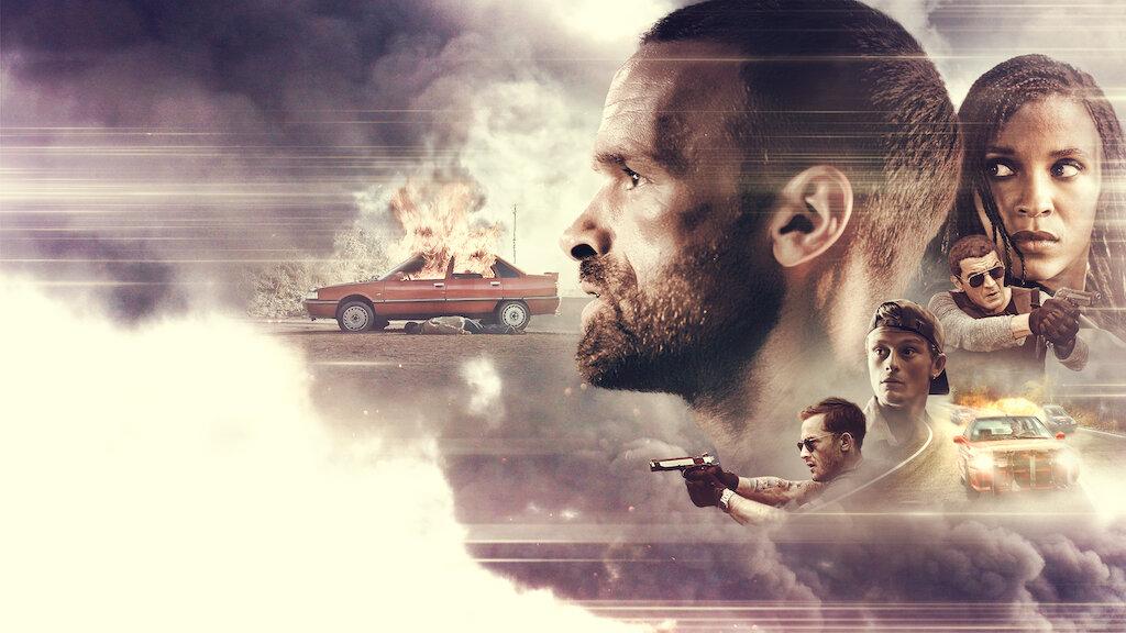 Lost Bullet Netflix Official Site