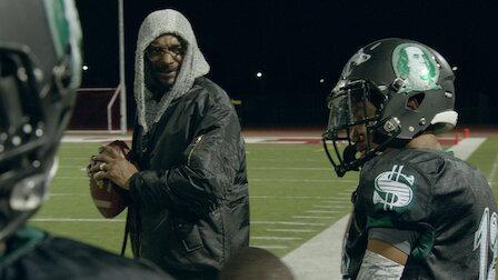 Coach Snoop Netflix Official Site