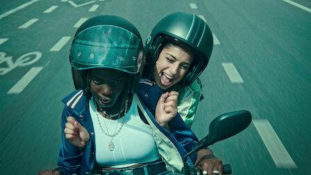 Ganglands Netflix Official Site