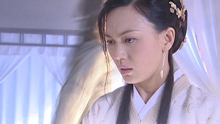 actress heavenly sword and dragon sabre 2003