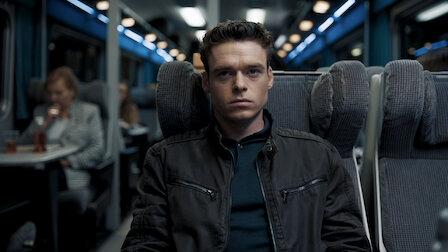 Bodyguard Netflix Official Site