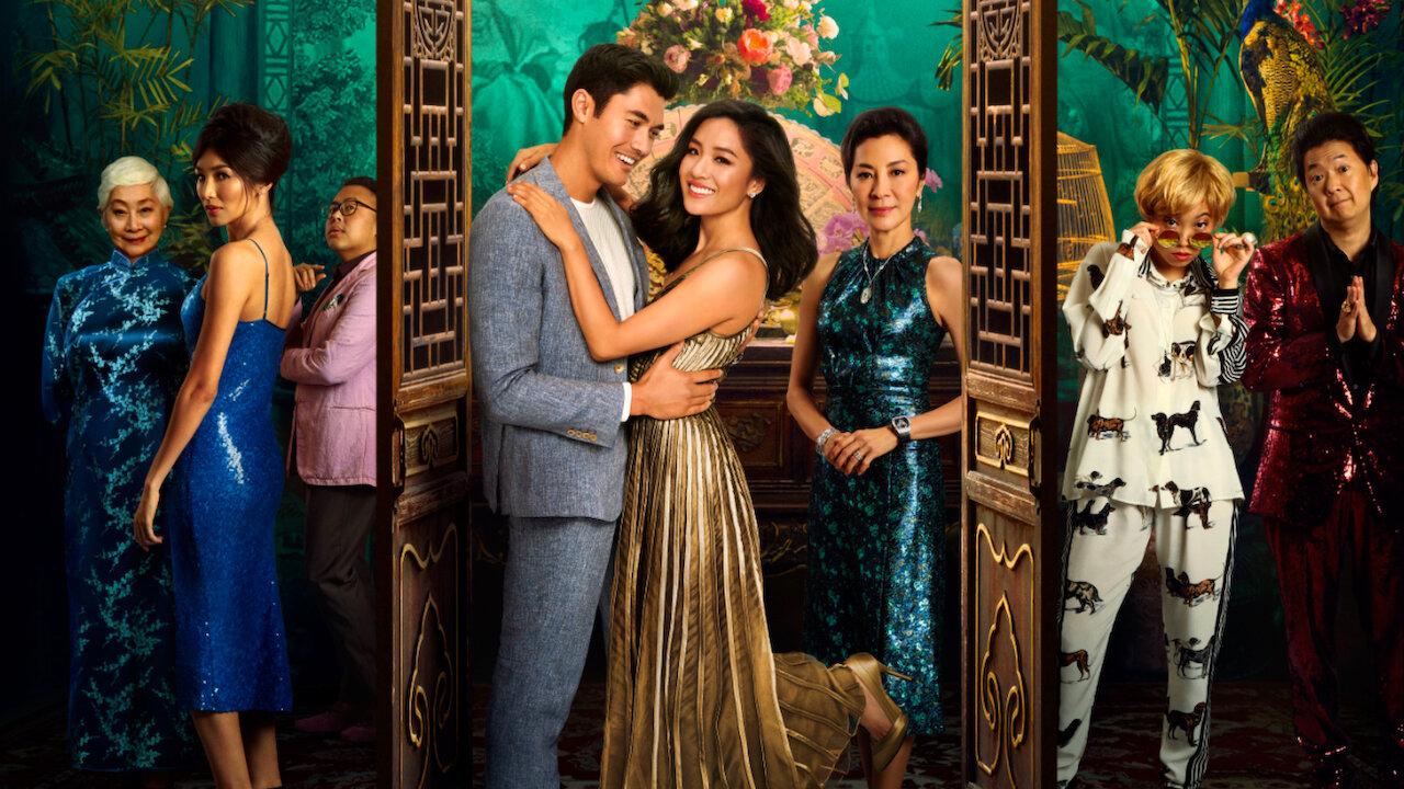 crazy rich asians free online movie