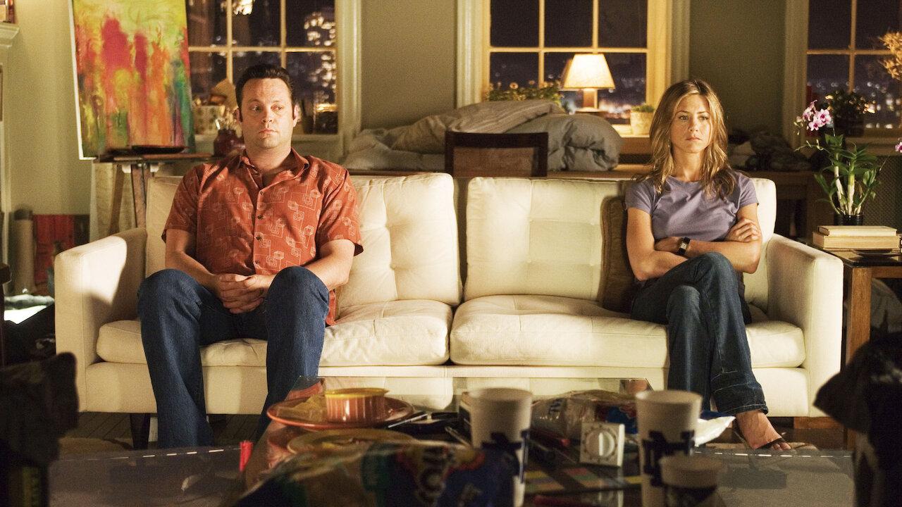 The Break-Up   Netflix