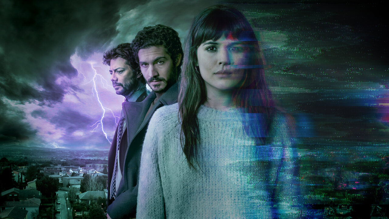 Mirage | Netflix Official Site