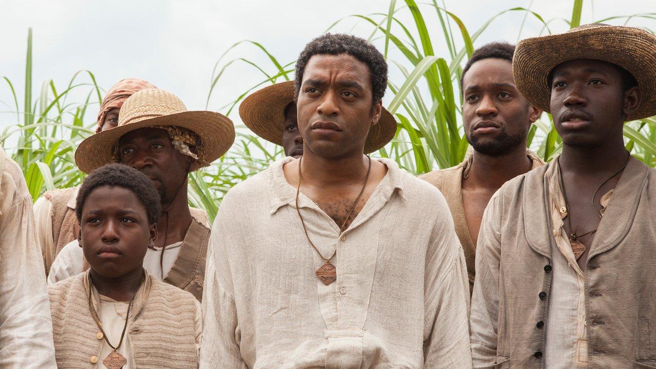 12 Years a Slave | Netflix