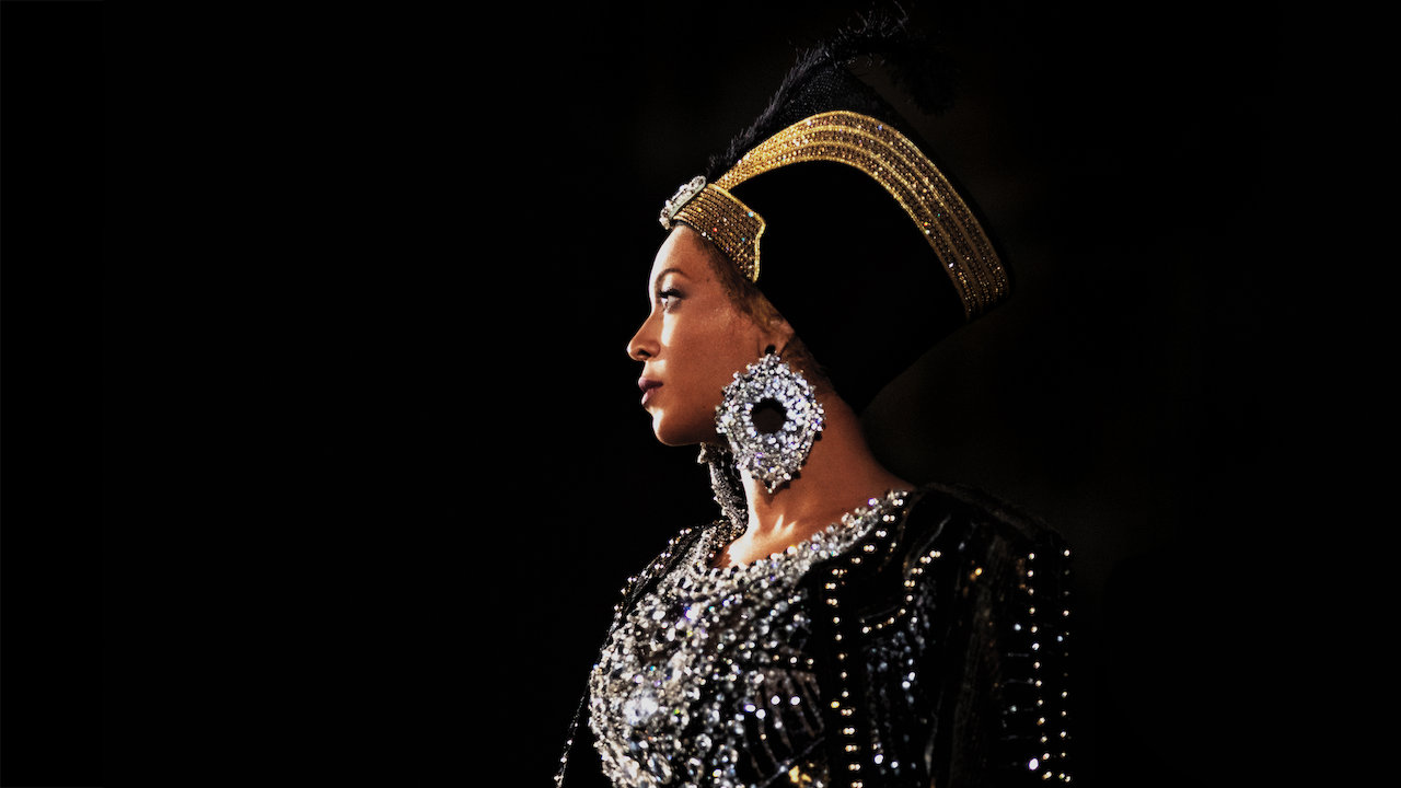 HOMECOMING: A film by Beyoncé | Netflix Official Site