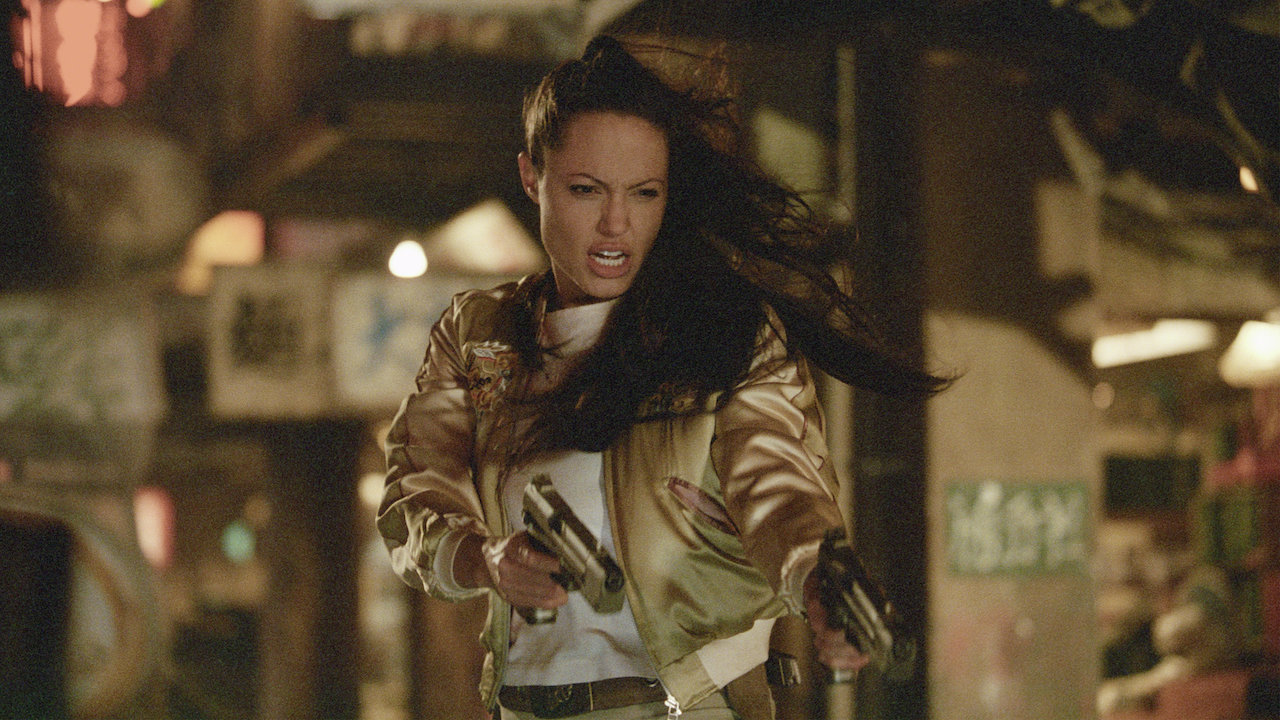 Lara Croft Tomb Raider The Cradle Of Life Netflix