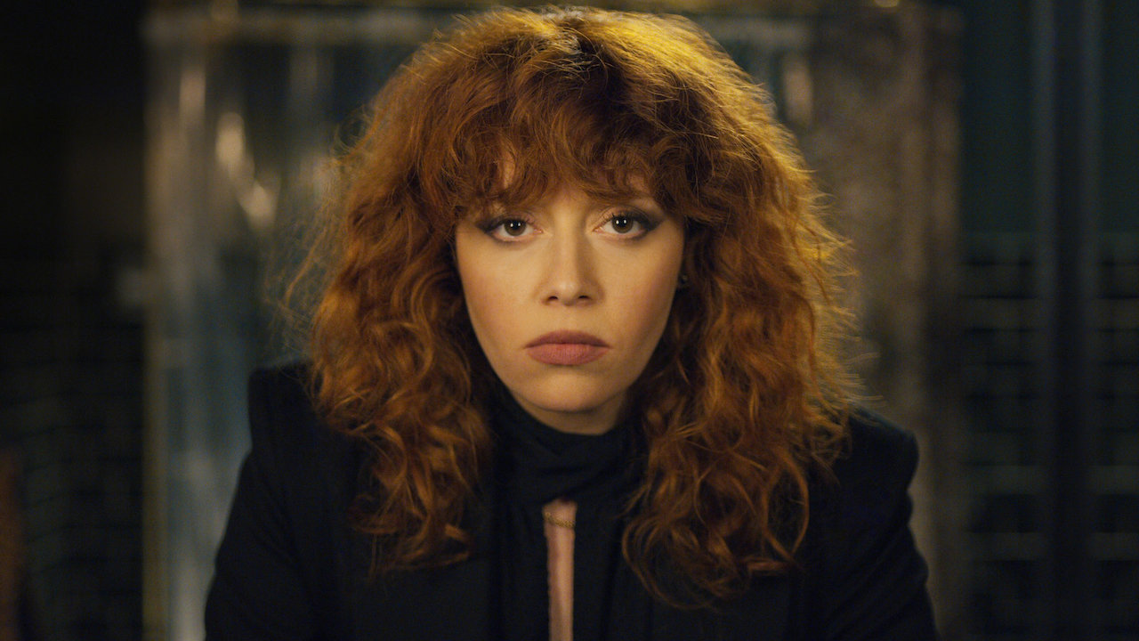 Russian Doll | Netflix Official Site