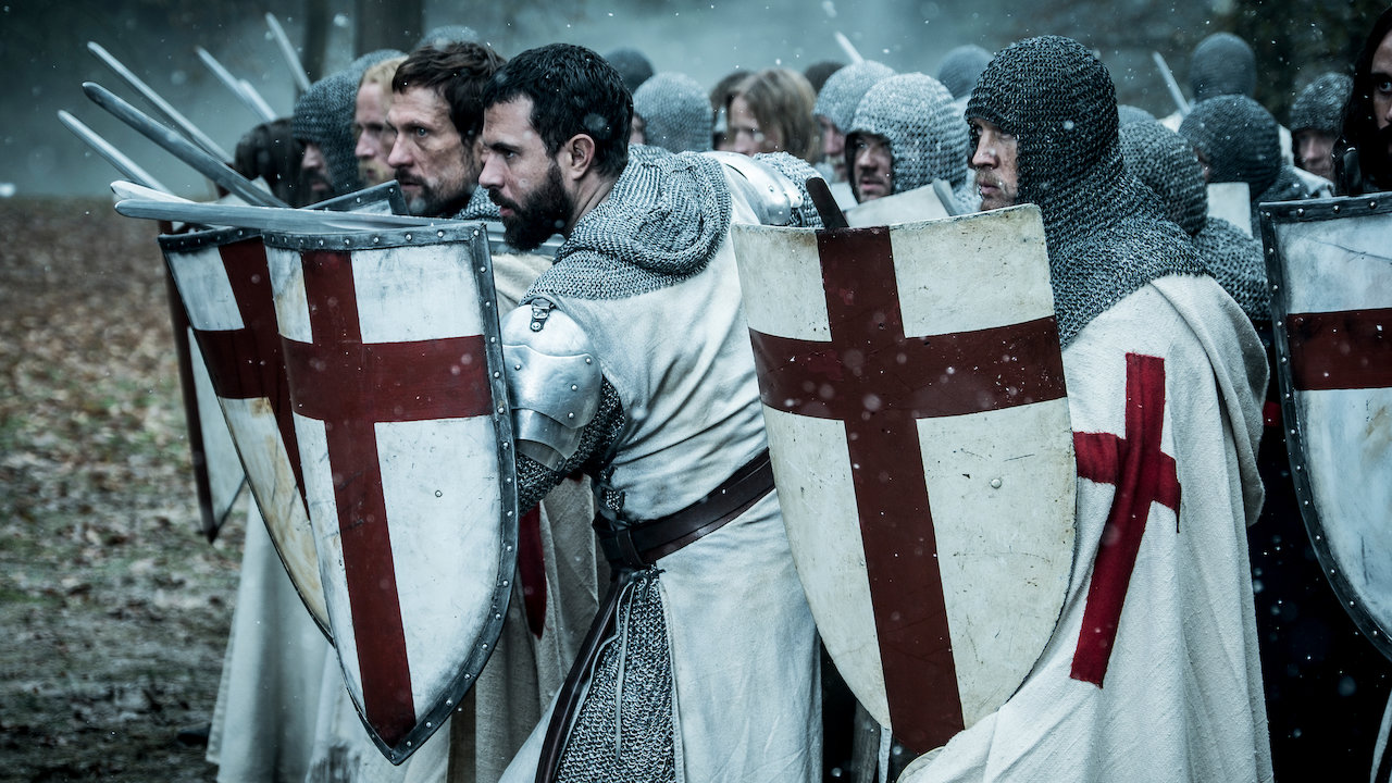 Knightfall | Netflix