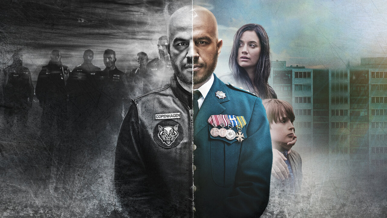 Warrior Netflix Official Site